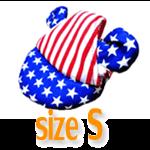 หมวกสุนัข หมวกหมา หมวกแมว size S