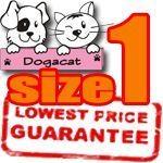 เสื้อสุนัข เสื้อหมา เสื้อแมว พร้อมส่ง size1