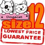 เสื้อสุนัข เสื้อหมา เสื้อแมว พร้อมส่ง size12
