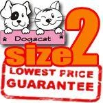 เสื้อสุนัข เสื้อหมา เสื้อแมว พร้อมส่ง size2