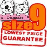 เสื้อสุนัข เสื้อหมา เสื้อแมว พร้อมส่ง size9