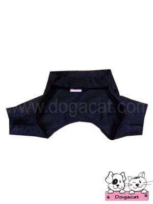 กางเกงสุนัข กางเกงหมา กางเกงแมว แบบนักเรียน