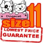 เสื้อสุนัข เสื้อหมา เสื้อแมว พร้อมส่ง size11