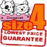 เสื้อสุนัข เสื้อหมา เสื้อแมว พร้อมส่ง size4