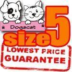เสื้อสุนัข เสื้อหมา เสื้อแมว พร้อมส่ง size5