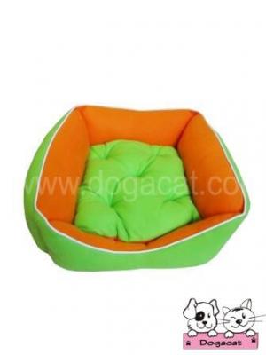 ขายที่นอนหมา ที่นอนสุนัข ที่นอนน้องหมา ที่นอนแมว ขายเบาะหมา เบาะสุนัข เบาะแมว เตียงหมา เตียงสุนัข เตียงแมว โซฟาสุนัข โซฟาหมา โซฟาน้องหมา โซฟาแมว สีส้มเขียว