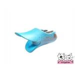 ปากเป็ดครอบปากสุนัข สีฟ้าV2