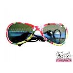 แว่นสุนัข แว่นหมา แว่นน้องหมา แว่นแมว แฟนซี หลายสี